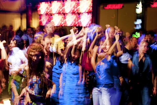 ProLongé Clubbing