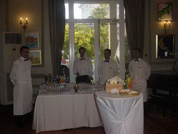 Concept Team Catering