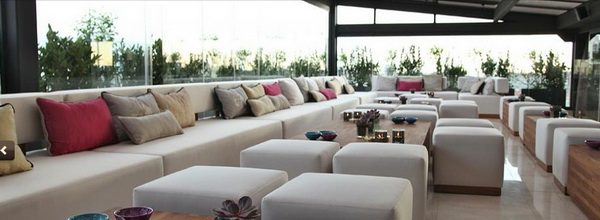 Frankie Istanbul The Sofa Hotel