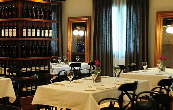 Sans-Restaurant