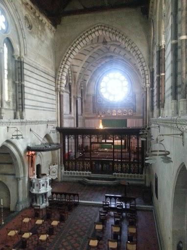 Kırımı Anma Kilisesi